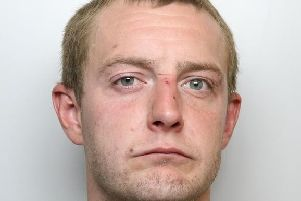 Gareth Trevor is believed to be in either Wakefield or Leeds.