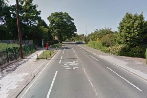 Police have named a man who died after a collision in Molescroft Road, Beverley. Picture: Google