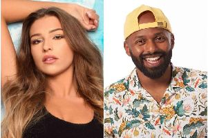 Zara McDermott was subjected to abuse after her Brexit blind date with Magid Magid.