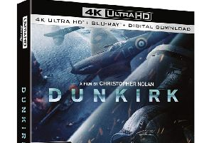 Recent movies are avilable on 4K Blu-ray discs, but you need the right hardware.