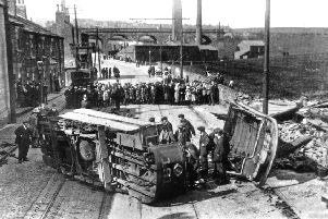 Leeds crash 1923.
