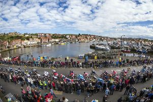Even though Whitby and Scarborough are synonymous with the Tour de Yorkshire, there is controversy over the future of local footpaths and cycle routes.
