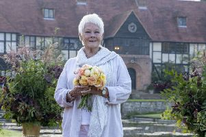 York-born actress Dame Judi Dench wants more women honoured by blue plaques - do you agree?