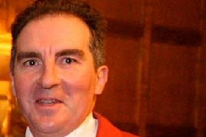 Paul Piddington, 53, has gone on trial at Sheffield Crown Court, accused of multiple sex offences