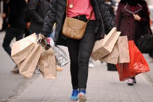 Can anything be done to safeguard the future of high streets?