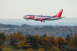 A wealth of destinations can be reached from Leeds Bradford Airport