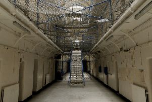 Sex offenders leaving jail have been placed in budget hotels rather than bail hostels, a new report has revealed.
