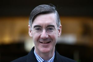 Jacob Rees-Mogg does not speak for modern Britain, says Jayne Dowle. Do you agree?