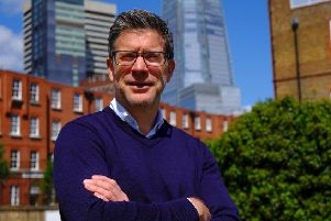 Andrew Carter is chief executive of the Centre for Cities think-tank.