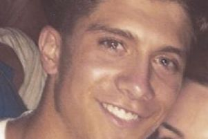 Police have confirmed that a body found in the river Tees near Yarm is that of missing 22-year-old Luke Jobson