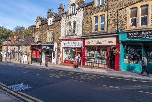 The Yorkshire Post has been highlighting the challenges facing high streets across the region.