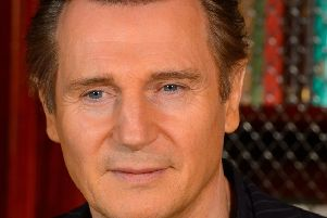Liam Neeson has been heavily criticised for remarks he made during an interview but has said he is 'not a racist.'  (Photo: PA).