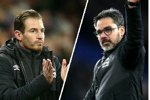 NOW AND THEN: Jan Siewert and David Wagner