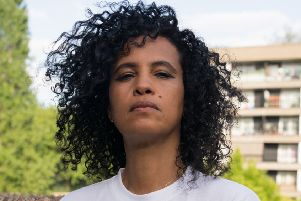 Neneh Cherry: 'All that awkward stuff became a force'