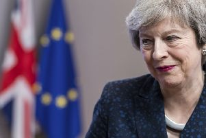 Can Theresa May pull off her Brexit deal? David Blunkett has his doubts.