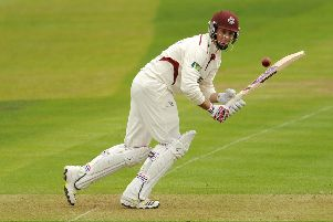 Somerset's Marcus Trescothick: Still going strong.