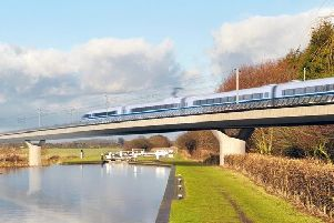 Music mogul Pete Waterman's recent column in favour of HS2 continues to prompt much debate.