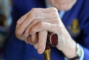 A new campaign has been launched to tackle the staffing shortage in the social care sector.