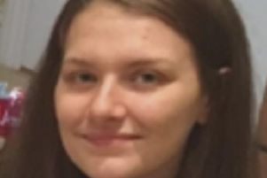 Libby Squire at Christmas 2018. Released by her parents via Humberside Police.