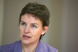 Yorkshire MP Mary Creagh chairs the Environmental Audit Committee.