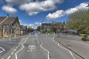 Police are investigating after a woman was sexually assaulted in Horsforth. Picture: Google