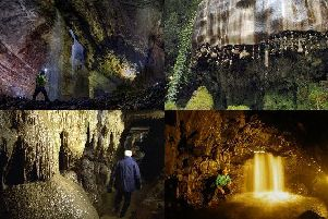 Yorkshire has many hidden depths waiting to be discovered just below the surface