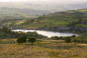 There are a wealth of locations fans can visit around Yorkshire to gain a little insight into the Bronte world