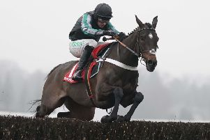 Altior and Nico de Boinville will attempt to equal racing history in today's Queen Mother Champion Chase.