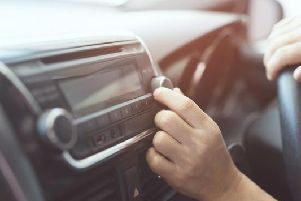 A new order will see drivers in Bradford faced with a 100 fine for turning up the volume