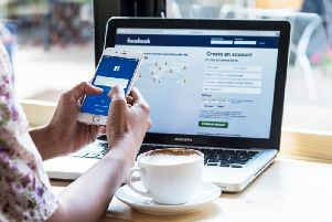 Facebook are releasing a new tool to allow you to see why a post has appeared in your news feed (Photo: Shutterstock)
