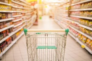 Supermarkets have recalled a variety of different products due to health and safety concerns (Photo: Shutterstock)