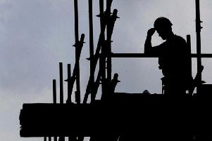Worrying data for UK's construction sector