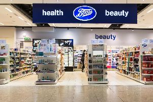 Jobs could be at risk if Boots has to close stores.