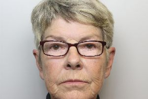 Elizabeth Childs was jailed for three and a half years for thefts from the Mixenden Parents Resource Centre at Bradford Crown Court on Friday, April 5. Photo: West Yorkshire Police.