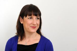 Labour MP Rachel Reeves has revealed a grudging respect for Theresa May.