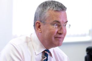 Ron McMillan is chairman of Welcome to Yorkshire.