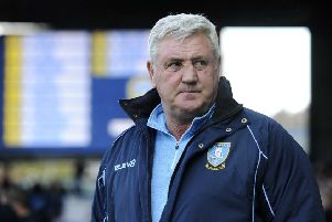 Owls manager Steve Bruce: Praise for Leeds.