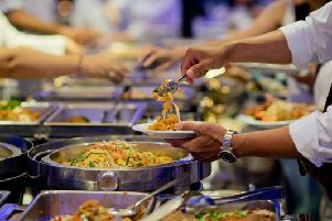 These all-you-can eat buffet style restaurants around Yorkshire offer a great selection of tasty dishes