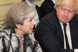 Would Britain be better off if Boris Johnson succeeded Theresa May?