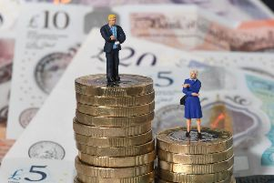 Gender pay gap see Leeds women work without pay for more than four months