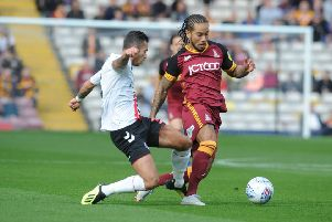 Big difference: Sean Scannell.