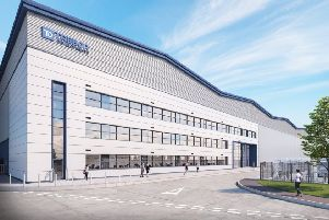 Trebor Developments and Hillwood have acquired a 25-acre site to speculatively develop a 400,00 sq ft industrial building
