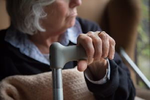 Changing demographics are adding to the social care crisis, says Dr Sarah Wollaston MP.