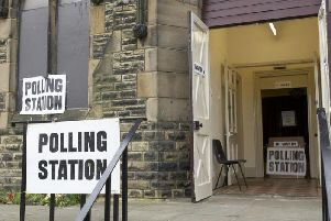 Council elections will take place on 2 May in England and Northern Ireland (Photo: Shutterstock)