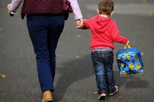 Stark warnings have been issued over the impact of poverty in schools.