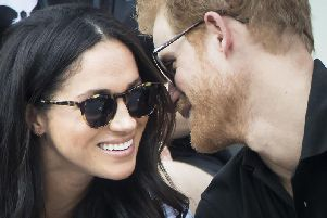 Have Harry and Meghan decided on a name for the Royal Baby yet?