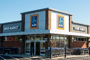 Aldi will open eight new stores including seven in Yorkshire
