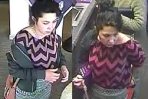 Police want to speak to this woman in connection with the incident who they believe can help with their investigation.PIC: Humberside Police