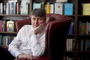Simon Armitage is the new Poet Laureate.