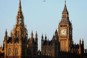 Parliamentary opposition to the loan charge continues to grow. Photo : Dominic Lipinski/PA Wire